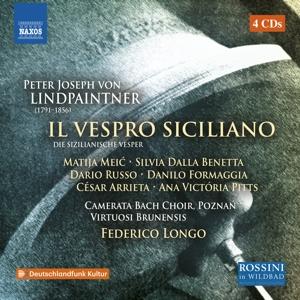 Meic/Benetta/Longo/Virtuosi Brunensis/%2B