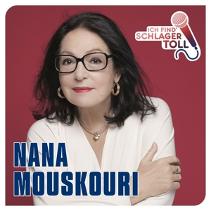 Mouskouri,Nana