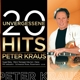 Kraus,Peter :20 unvergessene Hits