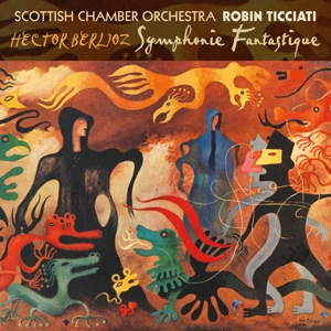 Ticciati,Robin/Scottisch Chamber Orchestra