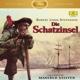 Steffen,Manfred :Robert L.Stevenson: Die Schatzinsel (MP3-CD)