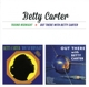 Carter,Betty :Round Midnight/Out There With...
