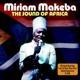 Makeba,Miriam :Sound Of Arfica