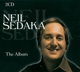 Sedaka,Neil :Neil Sedaka-The Album