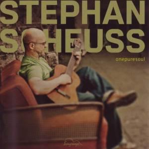 Scheuss,Stephan