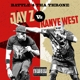 Jay Z & West,Kanye :Battle 4 Tha Throne