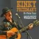Friedman,Kinky :Bi Polar Tour Live From Woodstock