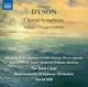 Hill,David/The Bach Choir/Bournemouth SO/+ :Choral Symphony