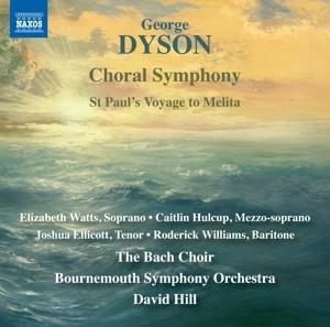 Hill,David/The Bach Choir/Bournemouth SO/%2B
