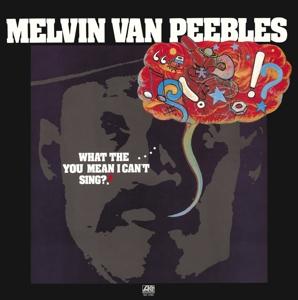 Van Peebles,Melvin
