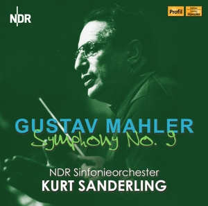 Sanderlin,Kurt/NDR Sinfonieorchester