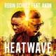 Schulz,Robin Feat. Akon :Heatwave (2-Track)