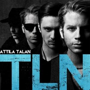 Talan,Attila