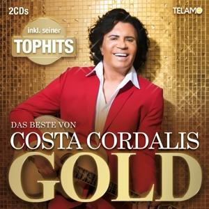 Cordalis,Costa