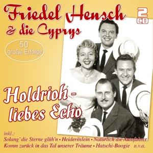Friedel Hensch