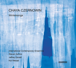 Gavett/Wessel/Schick/Intern.Contemporary Ensemble