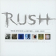 Rush :The Studio Albums 1989-2007