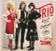 Harris,Emmylou/Parton,Dolly & Ronstadt,Linda :The Complete Trio Collection
