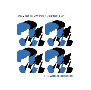 Linx,David/Fresu,Paolo/Wissels,Diederik