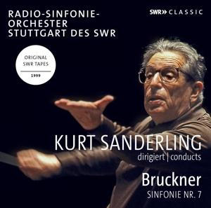 Sanderling,Kurt/Radio-SO Stuttgart des SWR