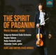 Hossen/Todorov/Bulgarian National Radio Orch./+ :The Spirit of Paganini