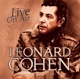 Cohen,Leonard :Live On Air
