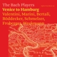 Bach Players,The :Venice To Hamburg