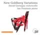Geringas,David/Fountain,Ian :New Goldberg Variations