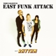 Salesvuo,Tomi East Funk Attack :Rhythm