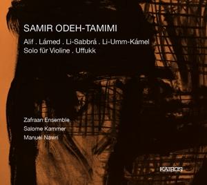 Kammer,Salome/Nawri,Manuel/Zafraan Ensemble
