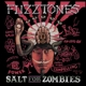 Fuzztones,The :Salt For Zombies (LP+7