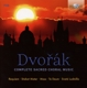 Wojnarowski/Wit/Libor/Wolak/Kirch/Monarcha :Complete Sacred Music