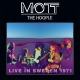 Mott The Hoople :Live In Sweden 1971