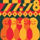 77:78 :Jellies Ltd.Ed.LP+MP3 (Orangenes Vinyl)