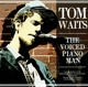 Waits,Tom :The Voiced Piano Man Live Radio Broadcast 1977