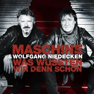 Maschine Feat. Niedecken,Wolfgang