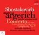 Argerich,Martha :Concerto For Piano In c minor op.35,Symphony