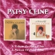 Cline,Patsy :Tribute To Patsy Cline/Portrait Of Patsy Cline