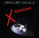 Isaacs,Gregory :Warning
