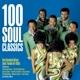 Various :100 Soul Classics
