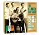 Clancy Brothers,The :Rebel Songs & Drinking Songs