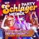 Various :Party Schlager Hitmix