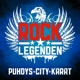 Puhdys,City,Karat :Rock Legenden