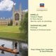 King's College Choir,Cambridge/LSO/Willcocks :Chorwerke