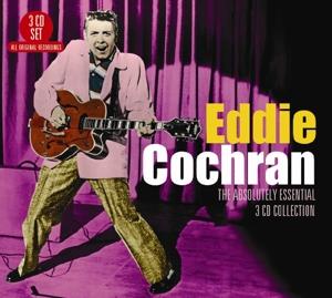Cochran,Eddie