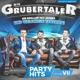 Grubertaler,die :Die größten Partyhits Vol.7