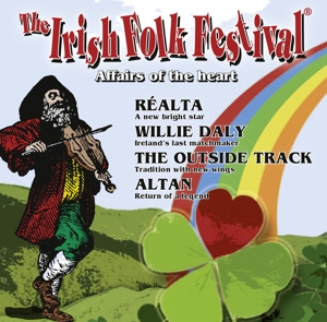 Altan,Réalta & Daly,Willie Daly And The Outside