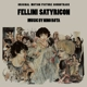 Rota,Nino :Fellini Satyricon Soundtrack