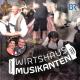 Diverse Interpreten,Wirtshausmusikanten :Wirtshaus Musikanten BR-FS,Folge 2
