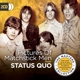 Status Quo :Pictures of Matchstick Men (The Masters Collection